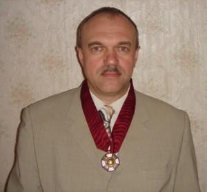 Евгений Левашов - профессор, академик РАЕН, почетный доктор наук Горной Академии Колорадо (США), заведующий кафедрой ПМиФП МИСиС