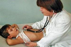 Рост заболеваемости будет связан с началом учебного сезона