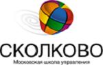 лого сколково