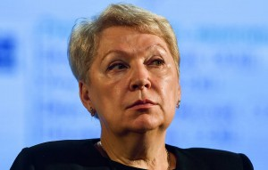 Russian Education Minister Vasilyeva on working trip to Altai Republic