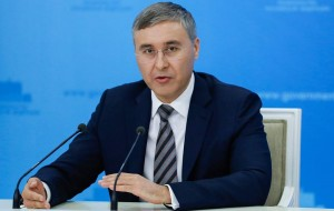 Briefing by Russia's Science and Higher Education Minister Falkov in Moscow