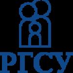 Логотип учреждения (Российский государственный социальный университет)