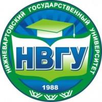Логотип учреждения (Нижневартовский государственный университет)