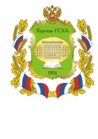 Логотип учреждения (Курская государственная сельскохозяйственная академия имени И.И. Иванова)