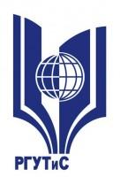 Логотип учреждения (Российский государственный университет туризма и сервиса)