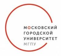 Логотип учреждения (Московский городской педагогический университет (МГПУ))