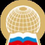 Логотип учреждения (Международный институт государственной службы и управления)