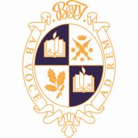 Логотип учреждения (Волгоградский государственный университет)